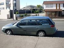 Ford Telstar 20GL Wagon