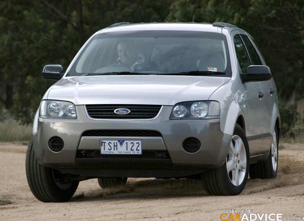 Ford Territory Tx Sport Photos Reviews News Specs Buy Car