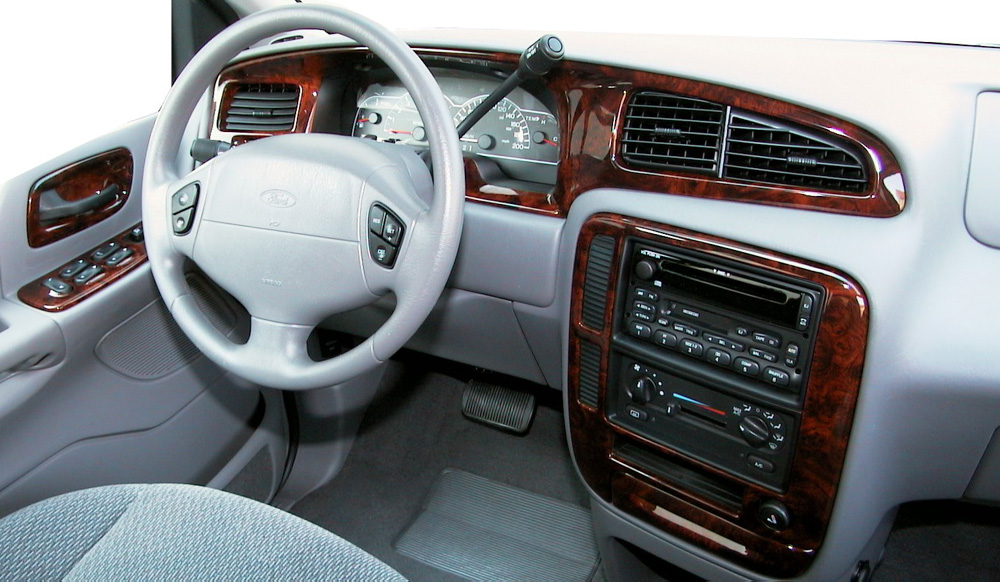 ford windstar  news reviews specs car listings