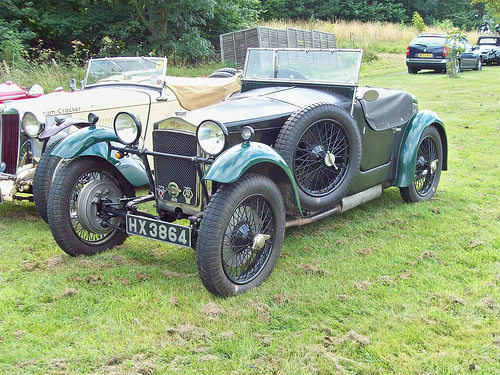 Frazer Nash Interceptor Photos Reviews News Specs Buy Car