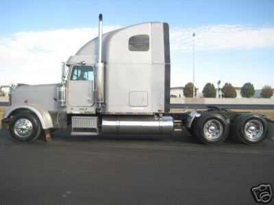 Freightliner Classic XL:picture # 4 , reviews, news, specs, buy car