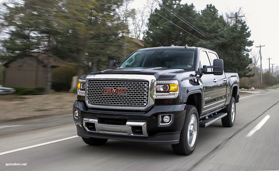 2015 gmc sierra 2500 hd denali 4x4 picture 6 reviews news specs buy car. Black Bedroom Furniture Sets. Home Design Ideas