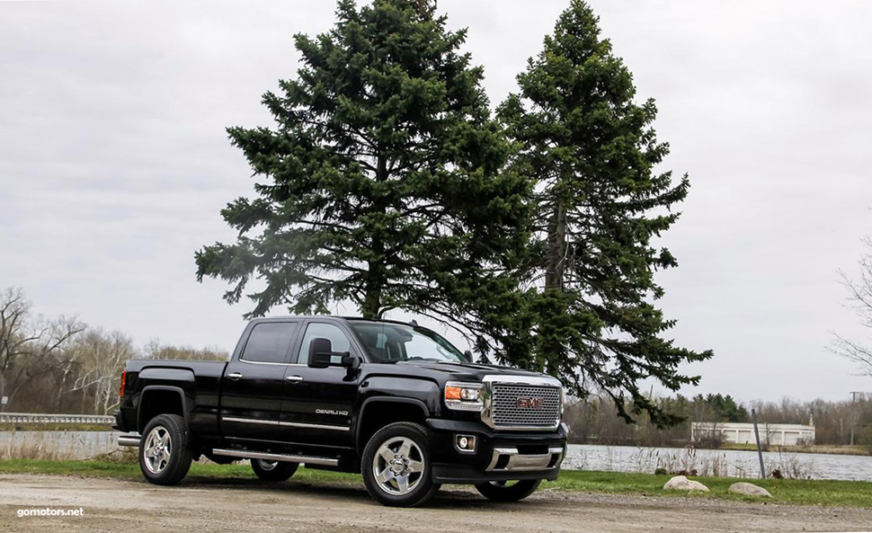 2014 gmc 2500 towing autos weblog. Black Bedroom Furniture Sets. Home Design Ideas