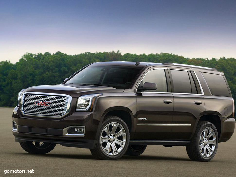 2015 gmc yukon denali picture 3 reviews news specs. Black Bedroom Furniture Sets. Home Design Ideas