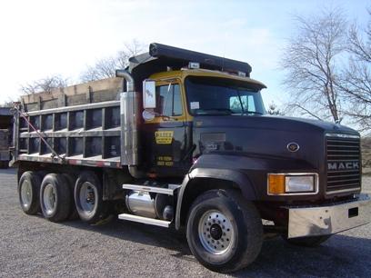 Akron Chevy Dealers GMC 10 Wheel Dump Truck - Photos, News, Reviews, Specs, Car listings