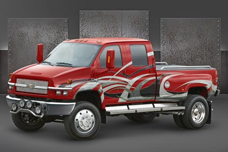 Gmc 5500 Picture 1 Reviews News Specs Buy Car