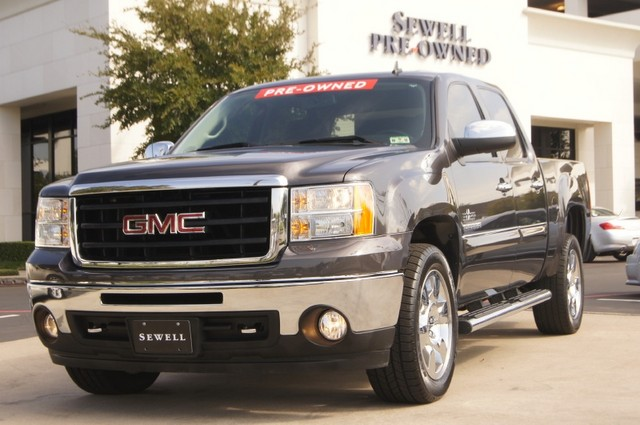 gmc sierra 1500 sle texas edition picture 1 reviews news specs buy car. Black Bedroom Furniture Sets. Home Design Ideas