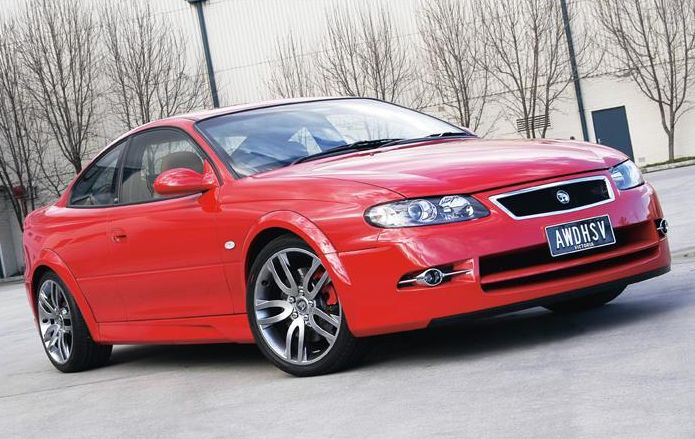 Hsv Monaro Coupe 4 Photos Reviews News Specs Buy Car