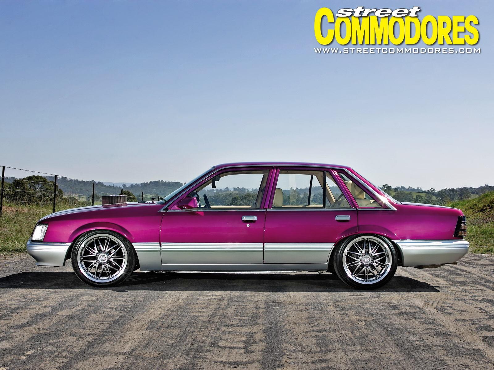 Holden Commodore Royale Vk Photos News Reviews Specs