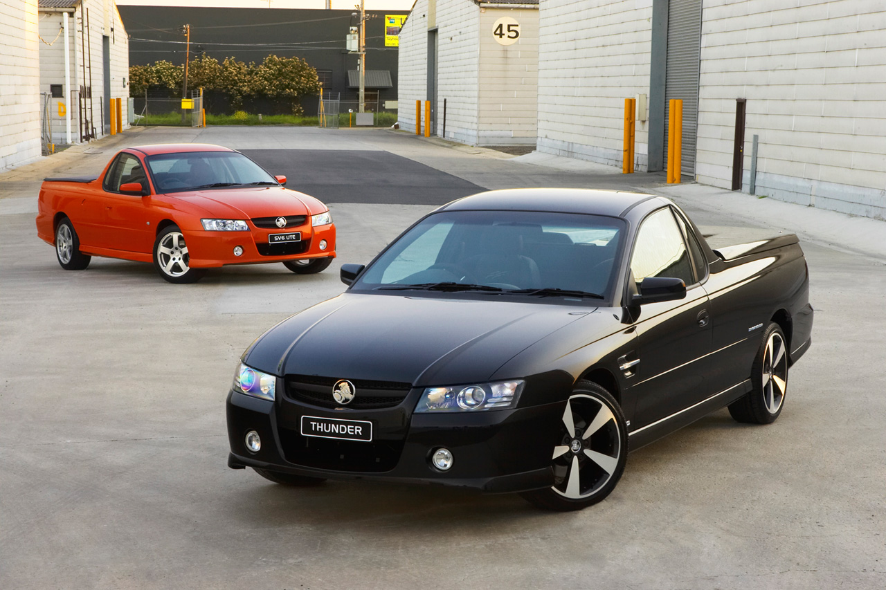 holden commodore ss v8 ve utepicture 5 reviews news