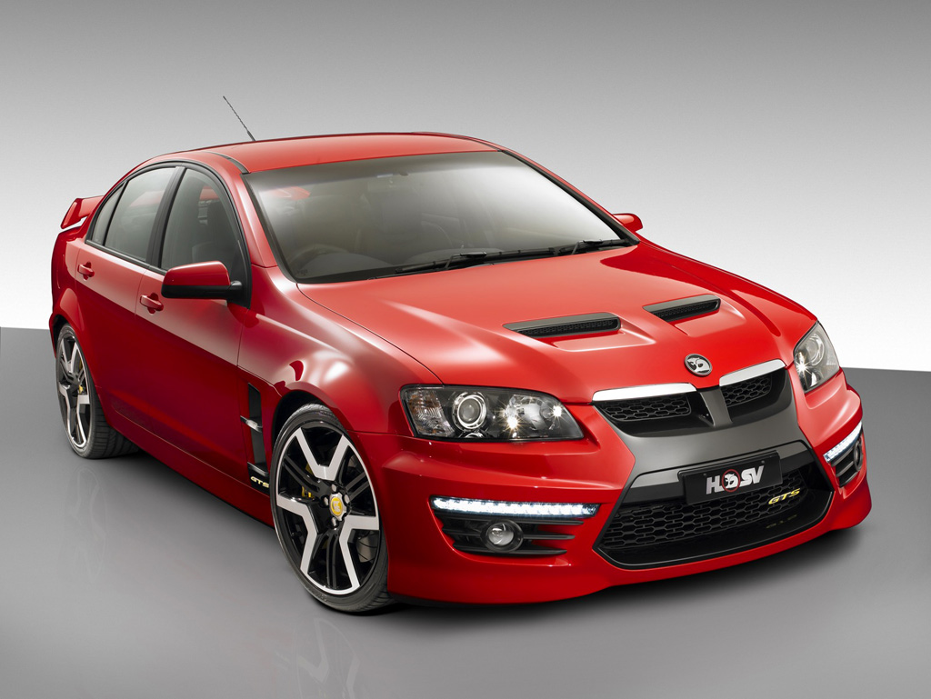 Holden Hsv Gts Photos News Reviews Specs Car Listings