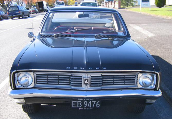 holden kingswood ht ute picture 1 reviews news specs