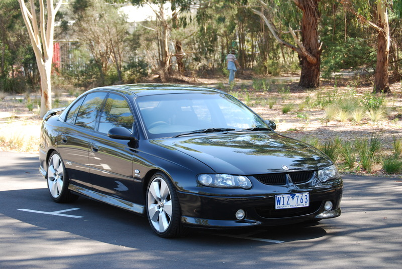 Holden VX SS:picture # 4 , reviews, news, specs, buy car