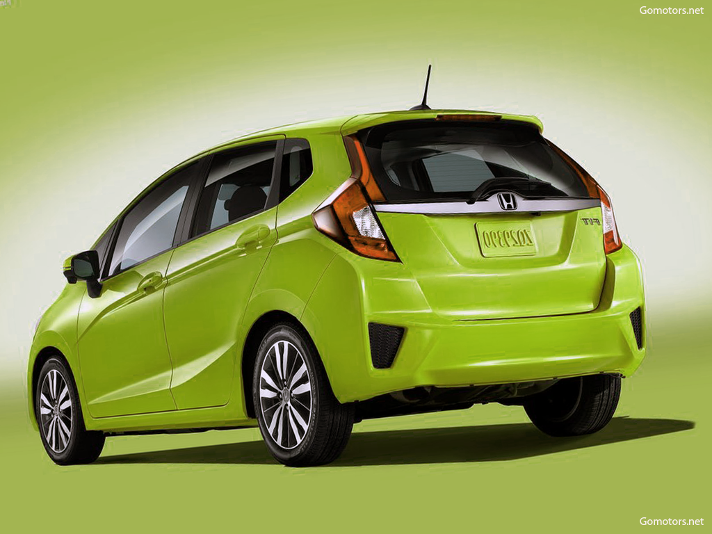 2015 honda fit picture 1 reviews news specs buy car. Black Bedroom Furniture Sets. Home Design Ideas