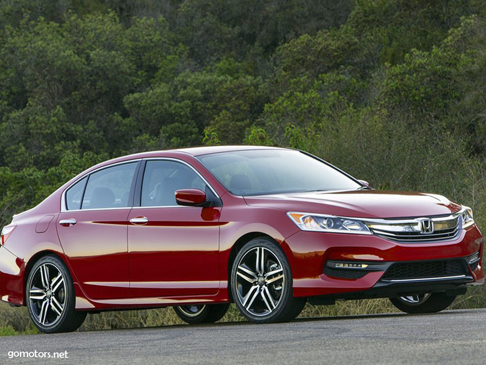 Home Car Reviews Honda Reviews Honda Accord Type S Review