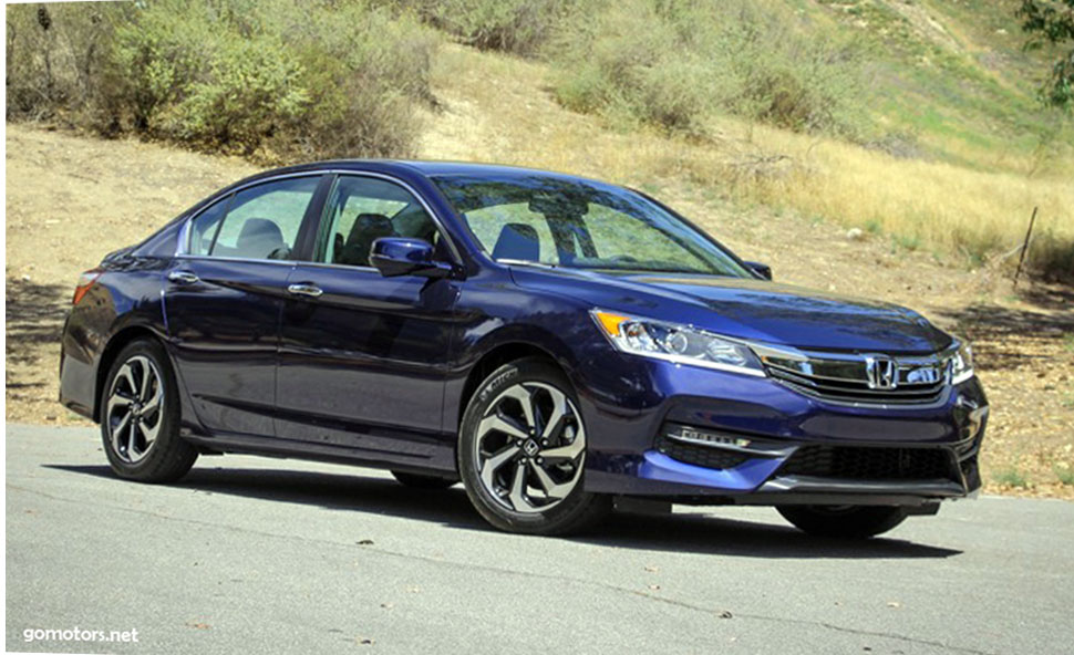 2016 honda accord sedan photos reviews news specs buy car