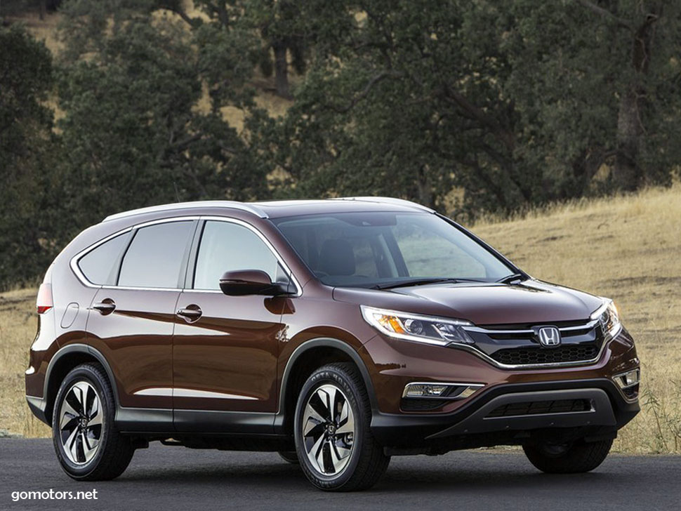 2016 honda cr v vs subaru forester for Honda crv vs subaru forester