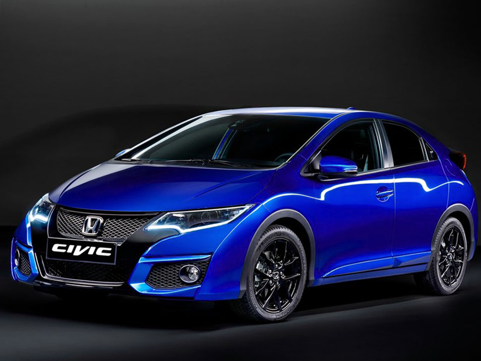 honda civic sport 2015 photos reviews news specs