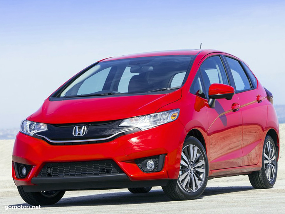 honda fit 2015 picture 2 reviews news specs buy car. Black Bedroom Furniture Sets. Home Design Ideas