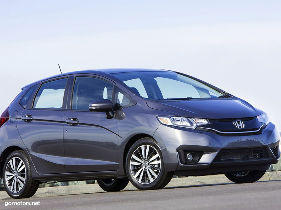 honda fit 2015 picture 23 reviews news specs buy car. Black Bedroom Furniture Sets. Home Design Ideas