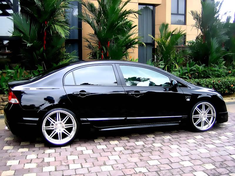 Honda Civic 20spicture 2 Reviews News Specs Buy Car