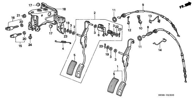 Honda Civic Shuttle 55X:picture # 2 , reviews, news, specs