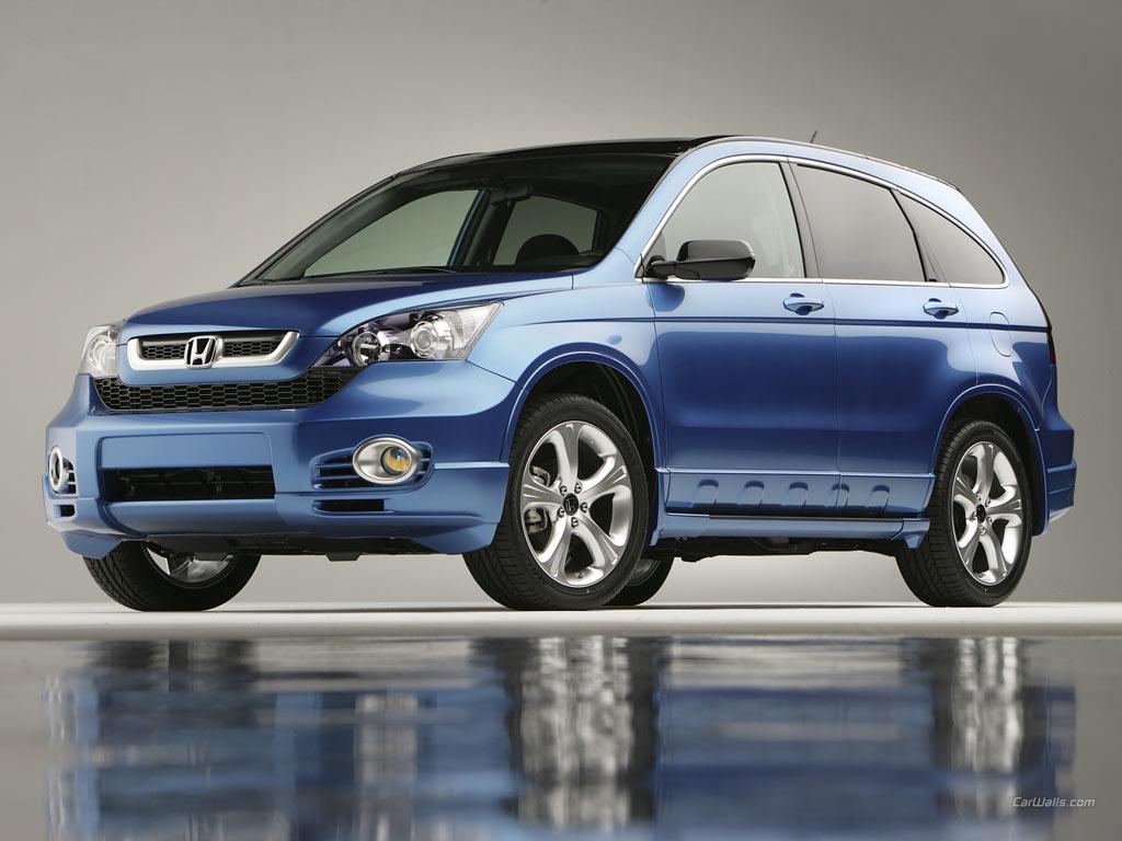 Honda crv sport photos news reviews specs car listings for Honda crv sport