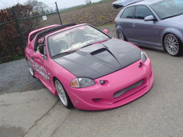 honda crx del solpicture  reviews news specs buy car