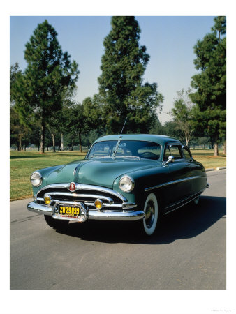 Hudson Super Wasp 2dr:picture # 5 , reviews, news, specs, buy car
