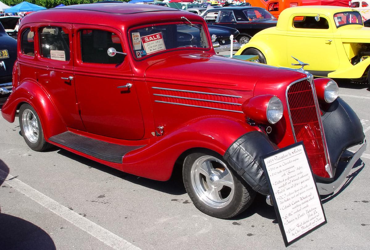 Hudson Terraplane Photos News Reviews Specs Car Listings