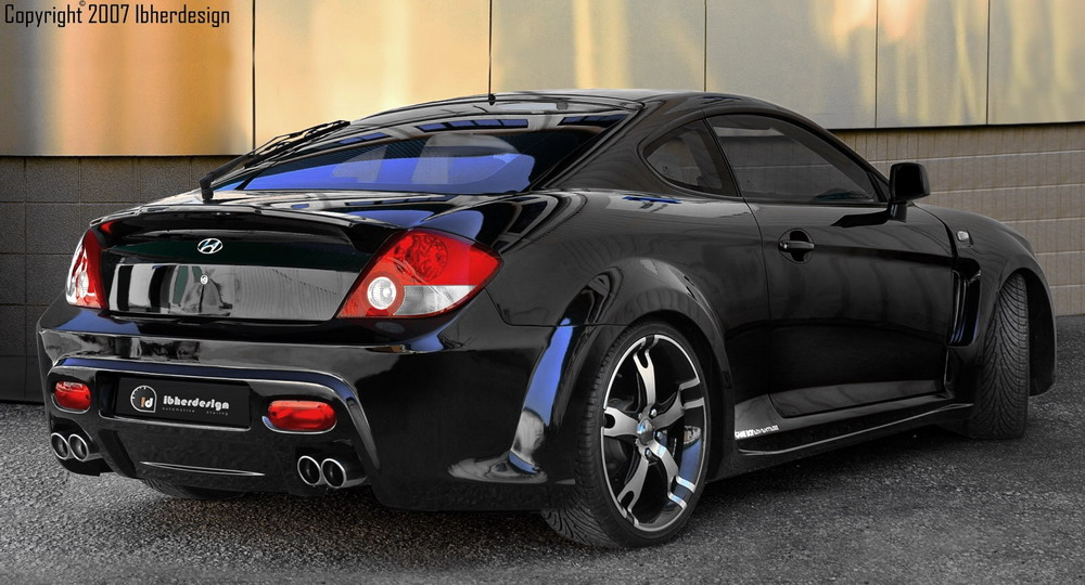 Hyundai Coupe Fx 18 Photos Reviews News Specs Buy Car