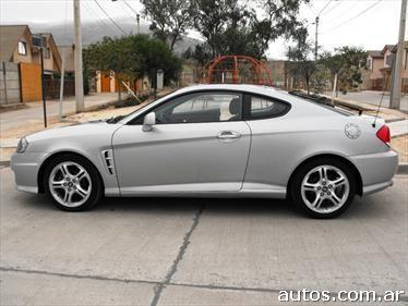 hyundai coupe fx v6 picture 4 reviews news specs buy car. Black Bedroom Furniture Sets. Home Design Ideas