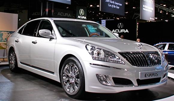Hyundai Equus Photos Reviews News Specs Buy Car