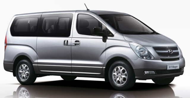 hyundai h1 transporter picture 2 reviews news specs