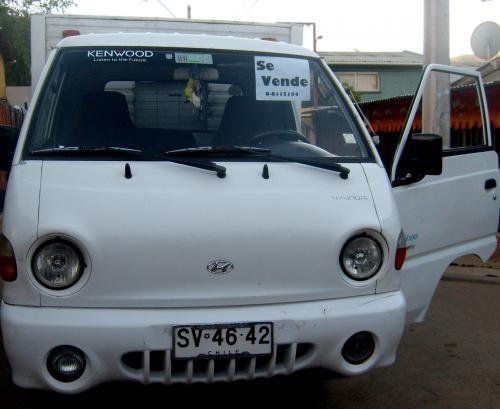 Hyundai H100 Porter Super:picture # 2 , reviews, news, specs