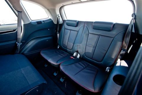 Hyundai Santa FE 22 CRDi 4WD Elite: Photos, Reviews, News ...