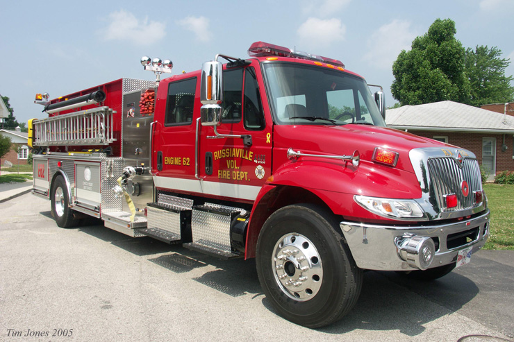 International fire engine picture 2 reviews news specs buy car