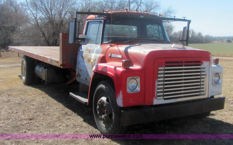 international loadstar 1700 service manual