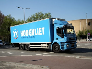 Iveco Stralis 330 HD