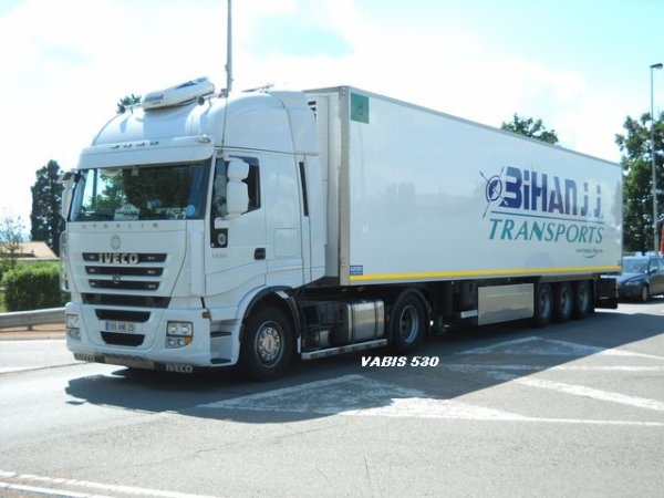 Iveco Stralis 500 Picture 5 Reviews News Specs Buy Car