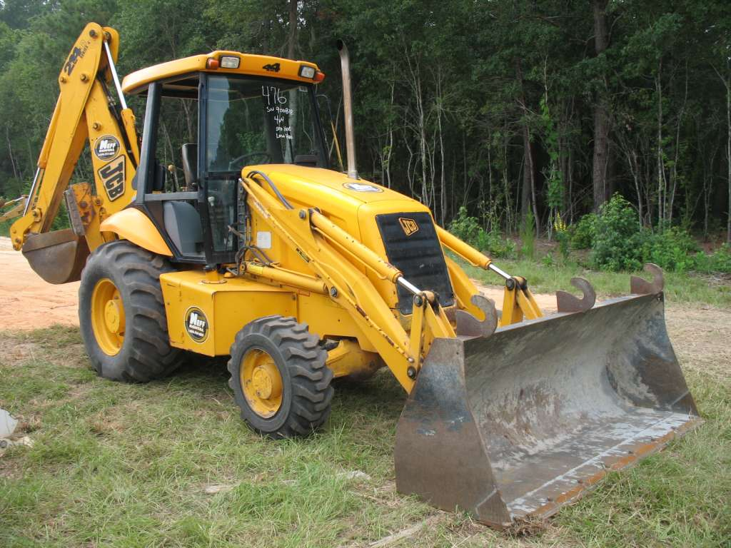 Jcb 214e Photos Reviews News Specs Buy Car