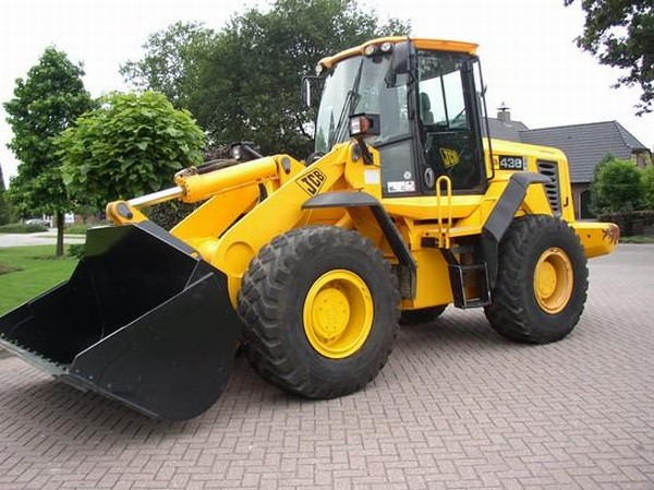 Jcb 436 Zx Picture 5 Reviews News Specs Buy Car