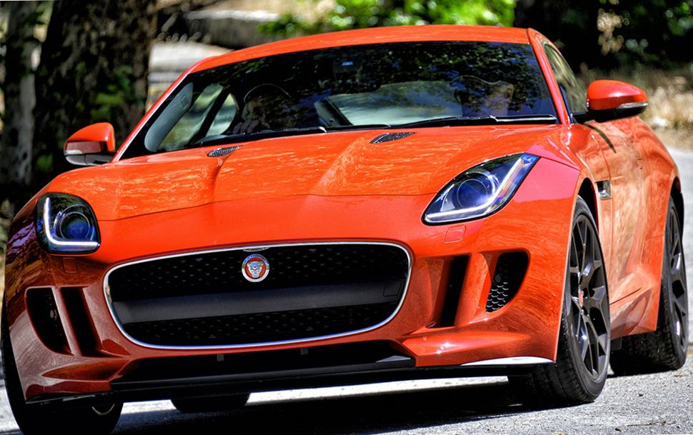 2015 Jaguar F-Type :picture # 9 , reviews, news, specs ...