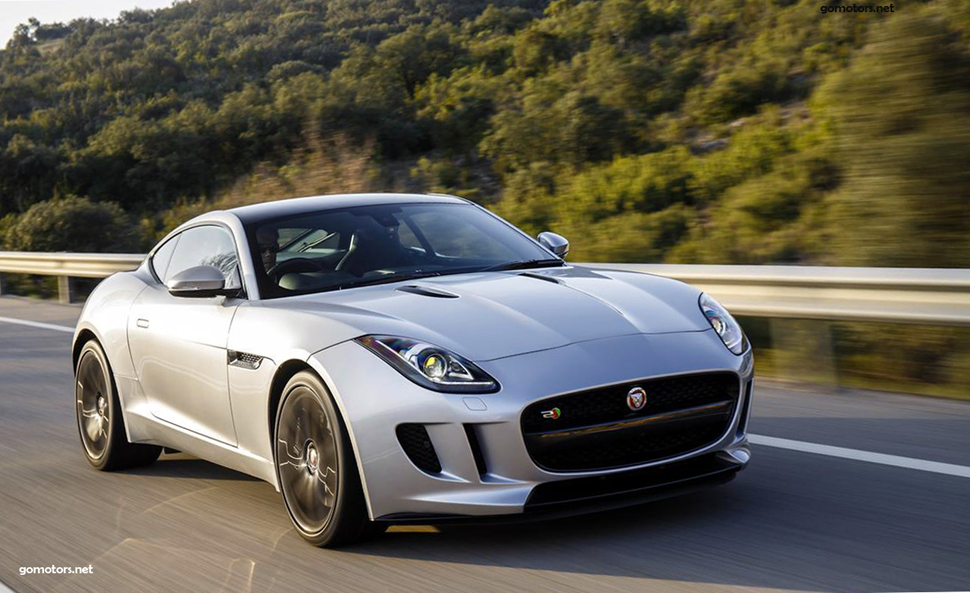 2015 jaguar f type v 6 s coupe photos reviews news specs buy car. Cars Review. Best American Auto & Cars Review