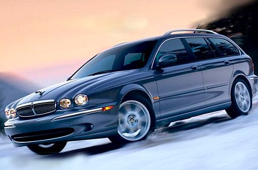 jaguar x type business wagon picture 3 reviews news specs buy car. Black Bedroom Furniture Sets. Home Design Ideas