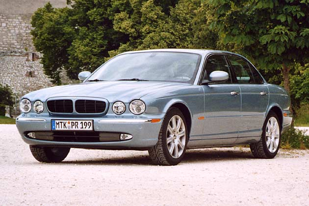 Jaguar XJ 6:picture # 2 , reviews, news, specs, buy car