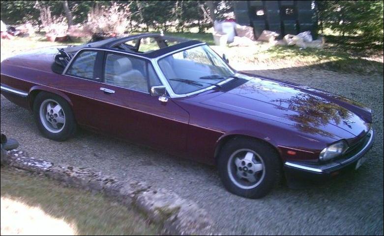 jaguar xj s cabrio picture 1 reviews news specs buy car. Black Bedroom Furniture Sets. Home Design Ideas