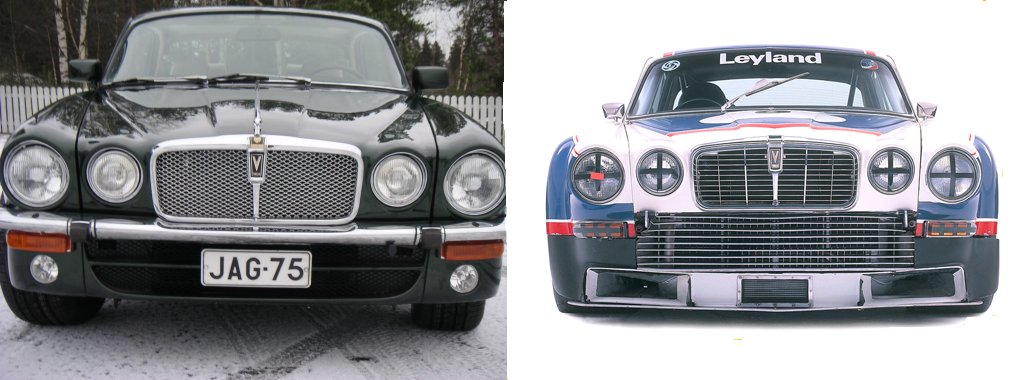 Jaguar Xj12 Photos Reviews News Specs Buy Car
