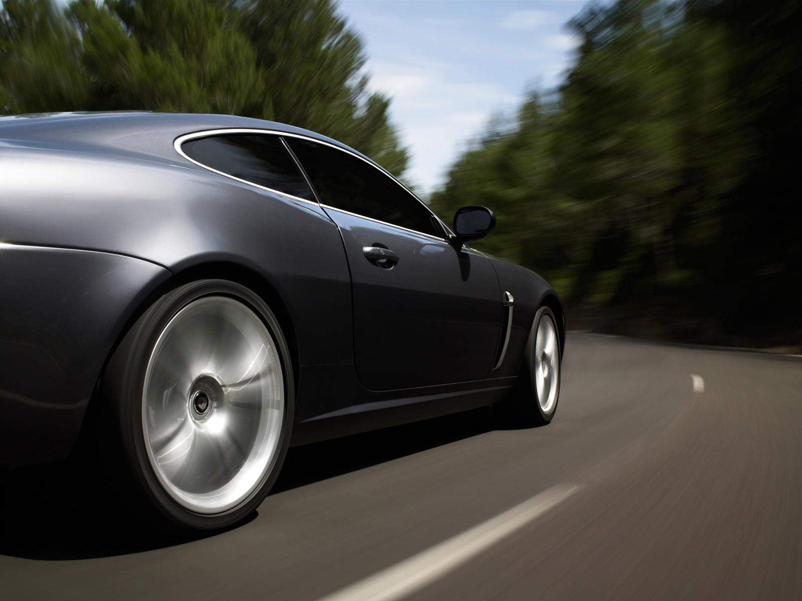 Jaguar XKR 40: Photos, Reviews, News, Specs, Buy car