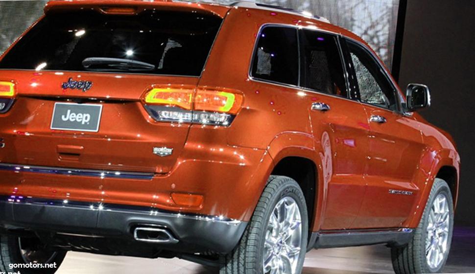 2014 jeep grand cherokee srt picture 3 reviews news specs buy car. Black Bedroom Furniture Sets. Home Design Ideas